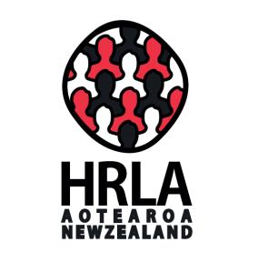 hrla logo